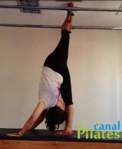 Alice Kessel - Studio Foco Pilates Rio de Janeiro