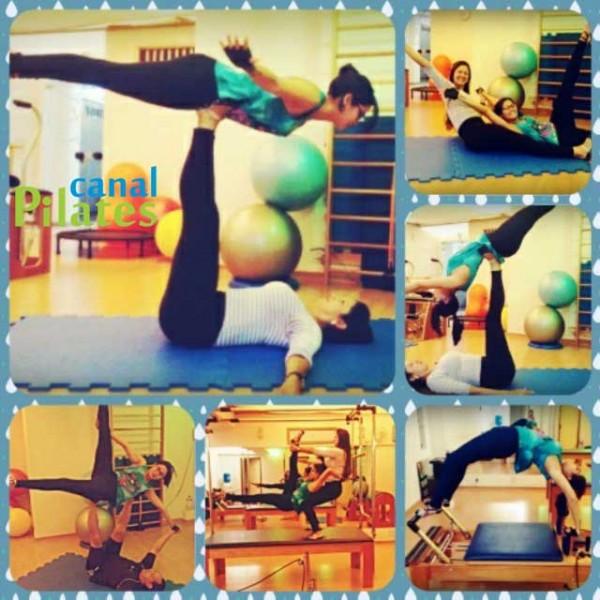 Carla Feio Pilates e Treinamento Funcional Bem Estar