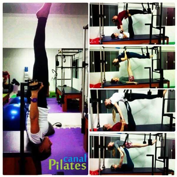 Daniele Ribeiro Pilates