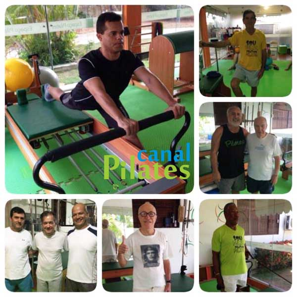 Flavio Pilates