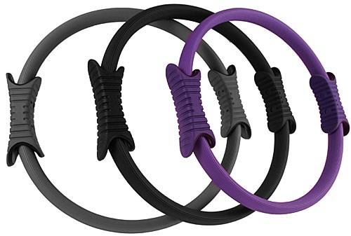 anel pilates apoio borracha