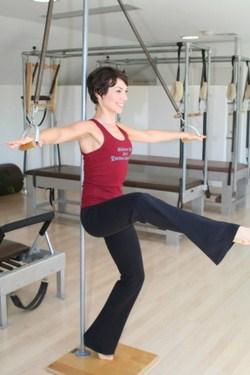 ped-o-pull equilíbrio pilates