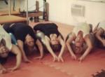 rigelli luizi instrutora pilates